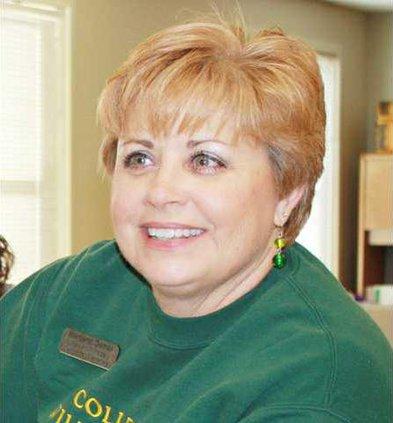 Margaret Osmer