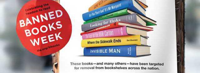 banned books art