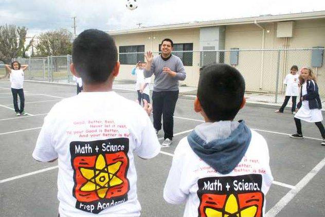 math camp pic1