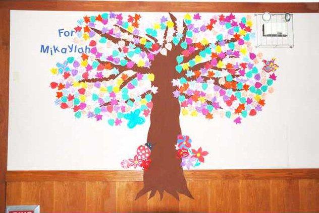 mikaylah tree pic