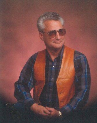 Edwin Sherman Mayfield