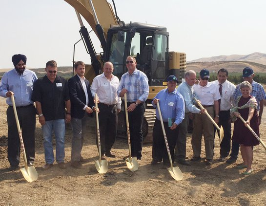north valley regional water project