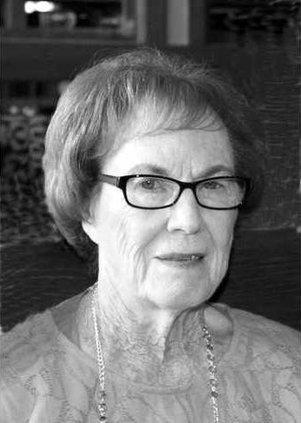 Bernice Hogan K