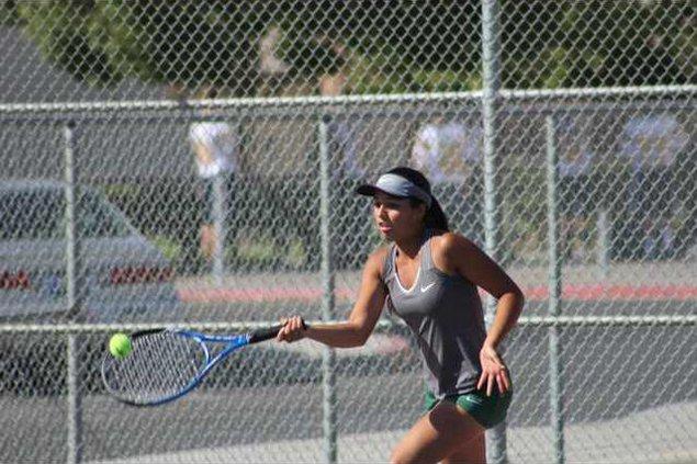 Pitman Tennis