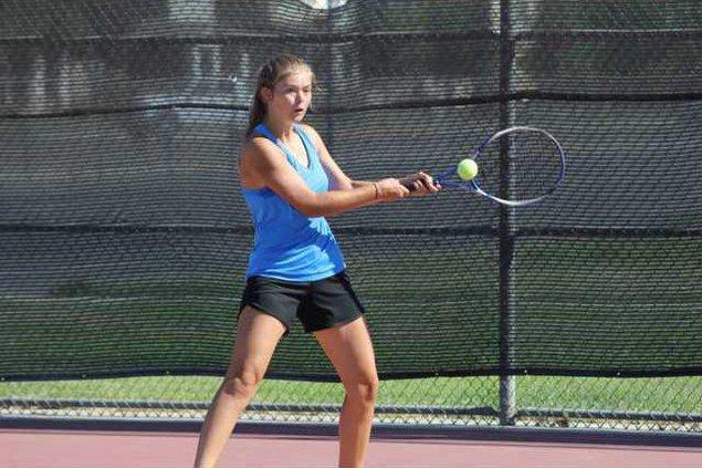 Pitman tennis 2