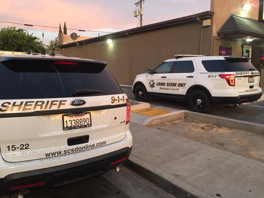 Minor decoy operation deployed in Stanislaus County