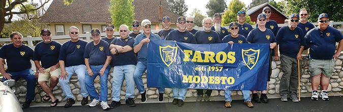 Once a Faro, always a Faro - 209 Magazine