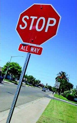 A stop sign.tif
