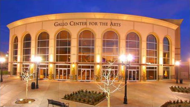 Gallo-Center
