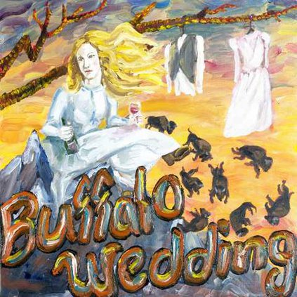 Buffalo Wedding front