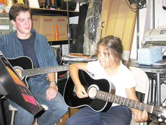 music lessons pic