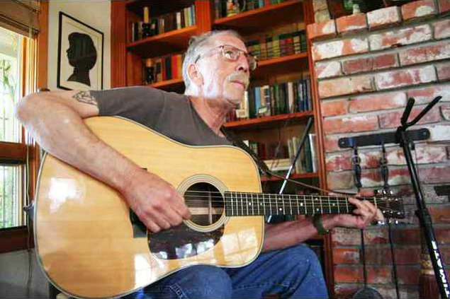musician for vets