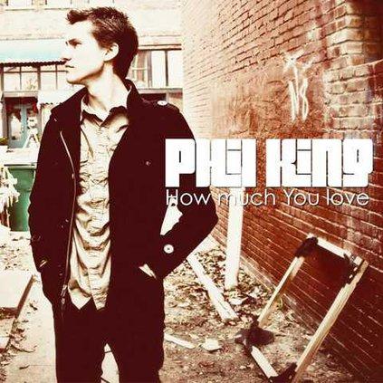 phil king album pic