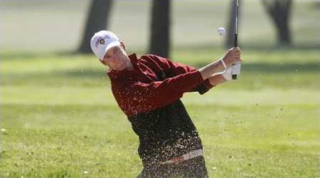 CSUS golf