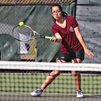 Tennis Garcia