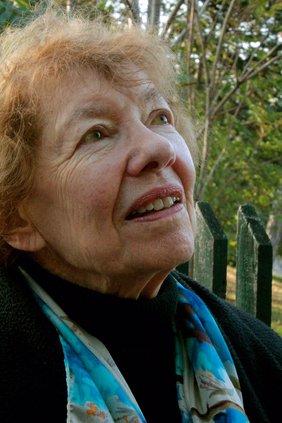 Irene Schreier