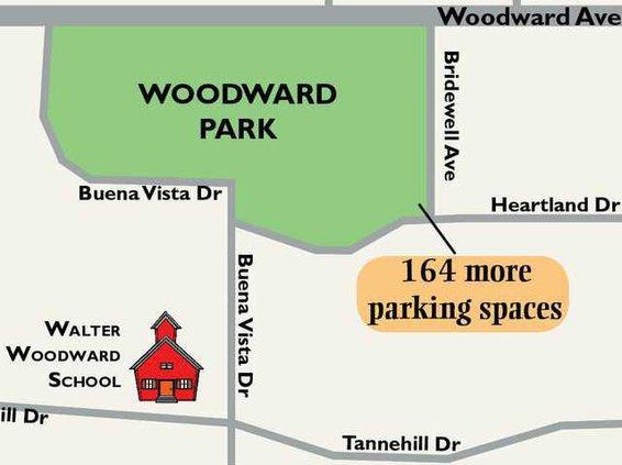 MAP-Woodward-Park-Parking