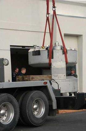 MRI Delivery DSC 2866