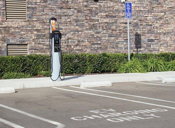 TID electric car program