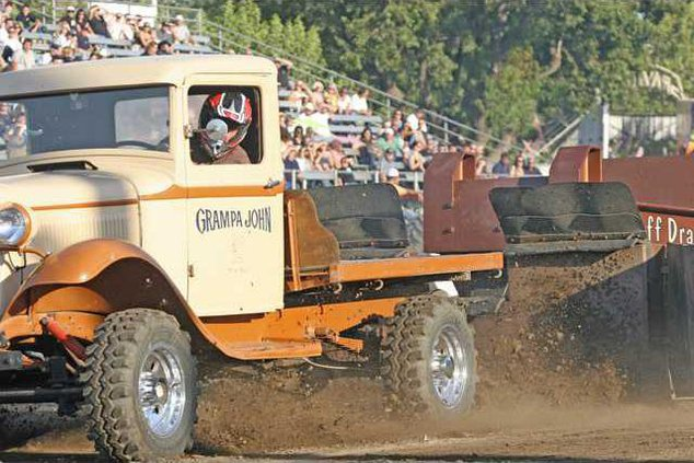 tractor-pulls