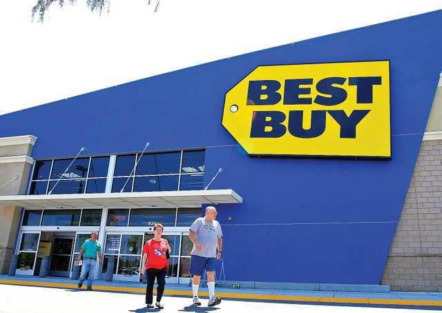 Best Buy closing Manteca store - Manteca Bulletin