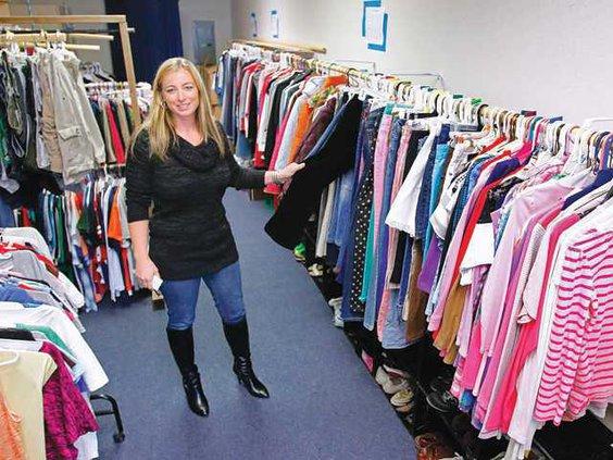 LINCOLN SCHOOL CLOTHES CLOSET1 3-4-16 copy