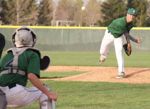 Pit Baseball