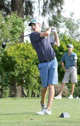 ths golf