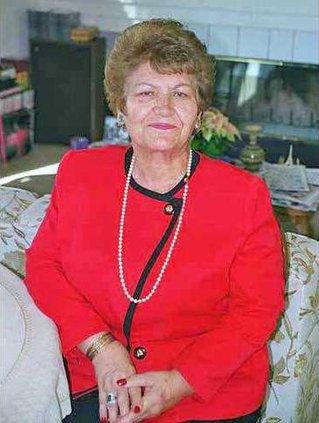 Susan Worthen