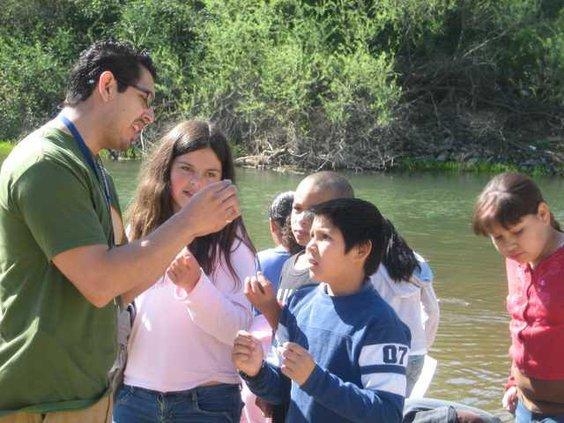 Tuolumne River Trust 3