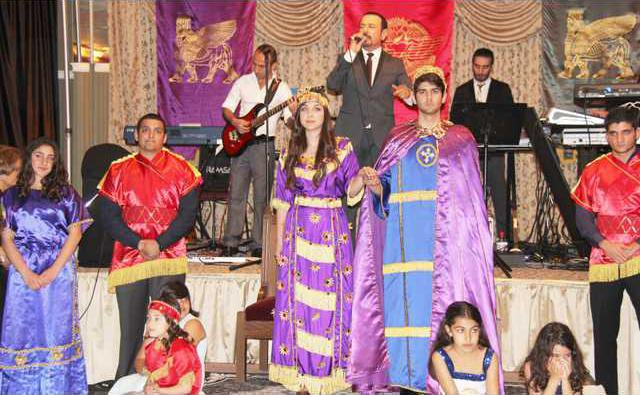 Assyrian new year pic1