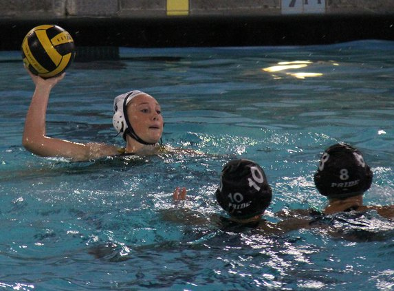 turlock girls water polo1