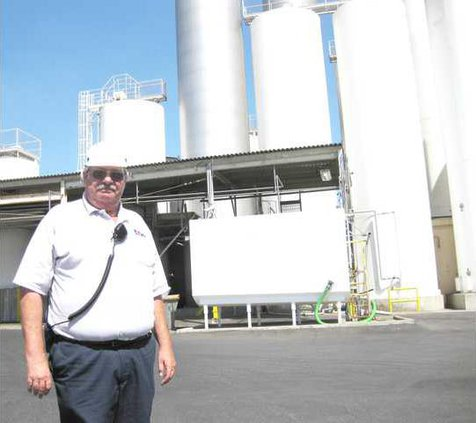 Hughson dairy pic1