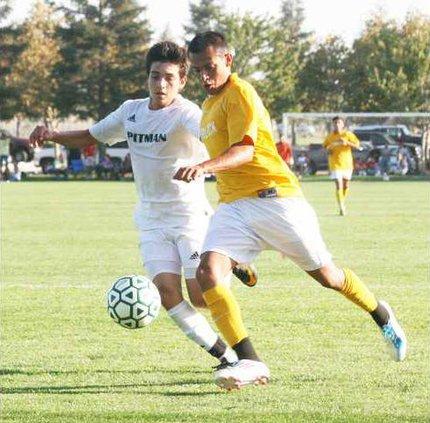 P12T4 soccer