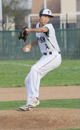 Pitman Baseball 1