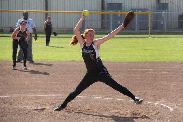 Pitman and turlock softball 4