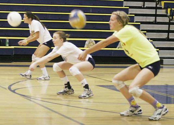 Turlock Volleyball