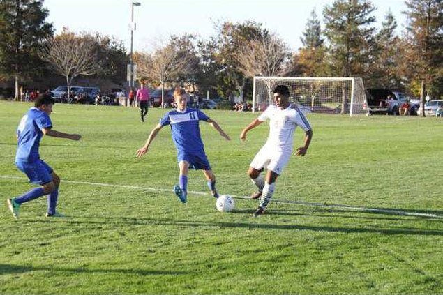 Turlockvpitman soccer