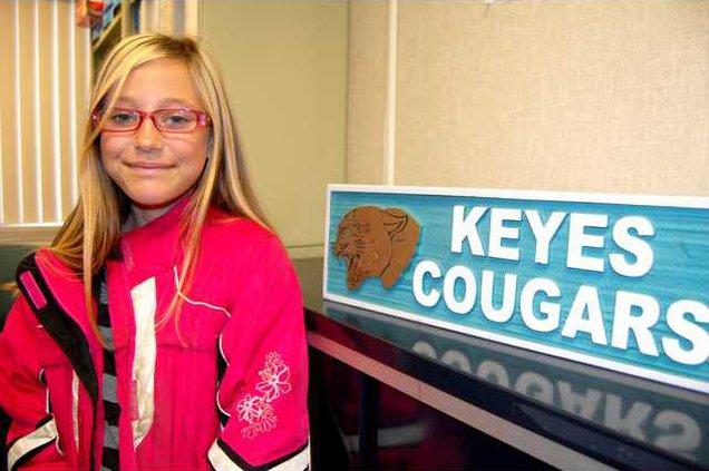 keyes student 2