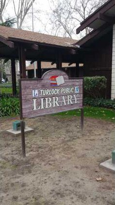library sign pic