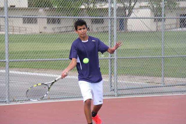 ths tennis 2