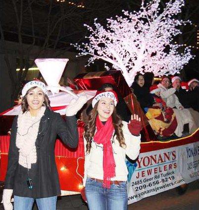 xmas parade pic2