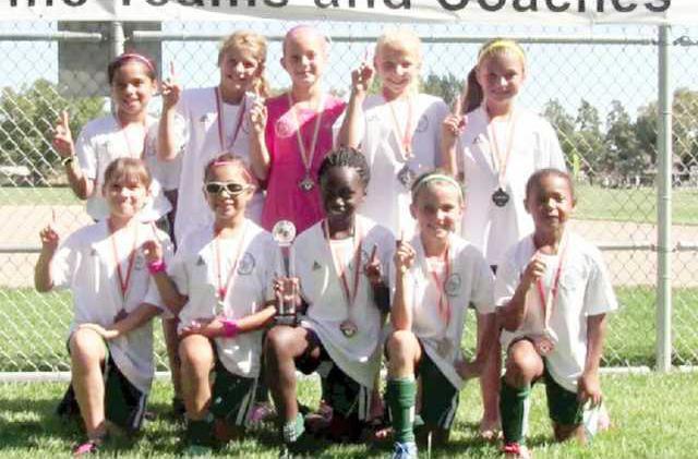 Ajax girls 2