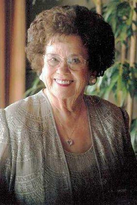 Angie Vierra