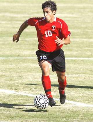 CSUS Mens Soccer 1
