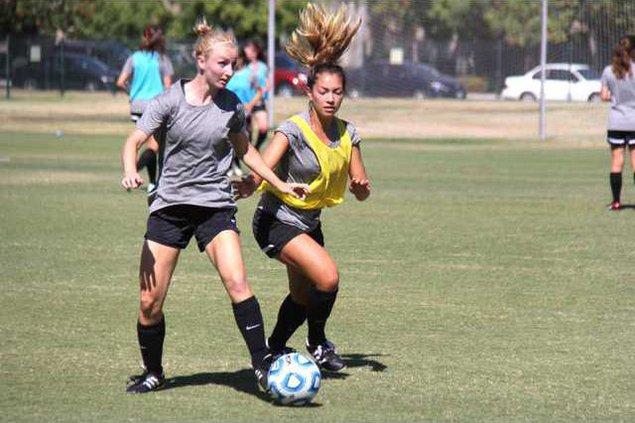 CSUS womens soccer 1