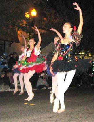 Christmas Parade pic2