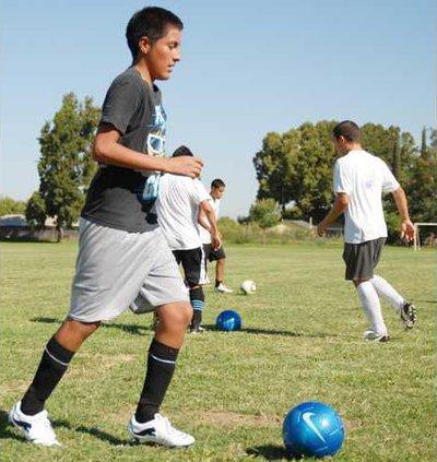 Denair soccer pic1