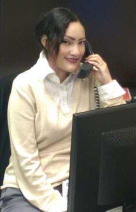 Gabby Hernandez