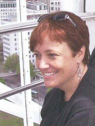 Inger Larson photo